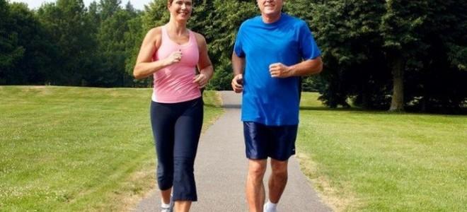 Можно ли бегать при остеохондрозе и как правильно это делать?