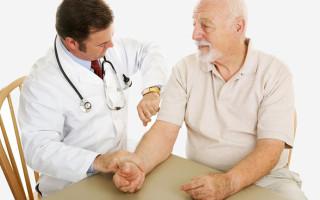 Признаки болезни сердца у мужчин