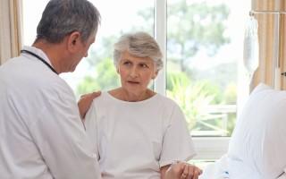 Инсульт у пожилых людей последствия