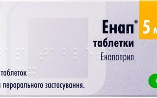 Гипотензивные препараты при брадикардии