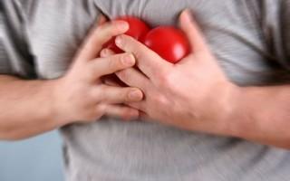 Что делать если колет сердце