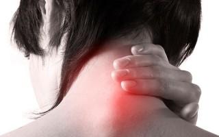 Как снять спазм сосудов головы и шеи