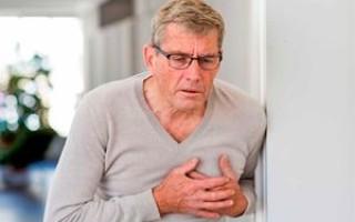 Симптомы ишемической болезни сердца у мужчин