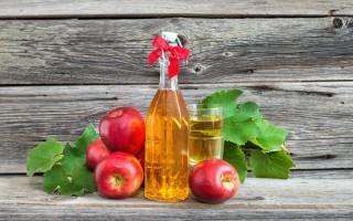 Полезные свойства яблочного уксуса при подагре: проверенные рецепты
