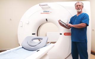 Зачем нужно выполнять компьютерную томографию с контрастом, в чем отличия от стандартного исследования?