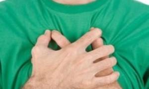 Тромбоз легочной артерии симптомы