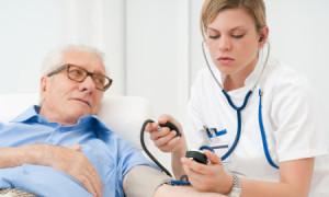Первая медицинская помощь при сердечной недостаточности