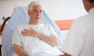 Сколько живут после инфаркта статистика