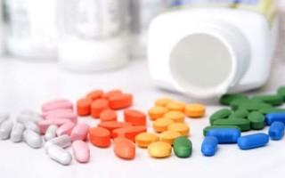 Новые лекарства от гипертонии