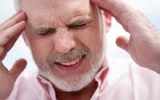 Ишемическая атака головного мозга последствия