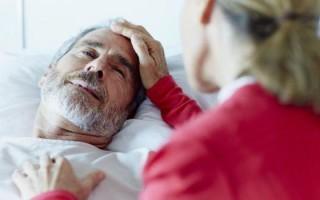 Обширный инсульт последствия шансы выжить реабилитация