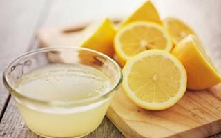 Лимон понижает давление или повышает: как влияет?