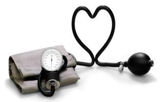Как можно быстро снизить давление без лекарств?