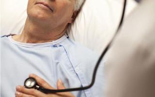 Чем опасна синусовая аритмия сердца