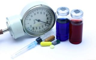 Характерные симптомы повышенного давления