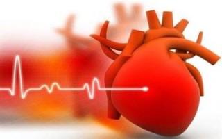 Сердечное давление это верхнее или нижнее