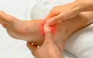Почему возникают боли в голеностопном суставе, симптомы, методы диагностики и лечения