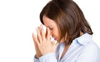 Головные боли при вегето-сосудистой дистонии: сосудистая дистония головного мозга