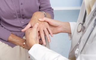 Лечение серопозитивного ревматоидного артрита, методы диагностики и профилактики