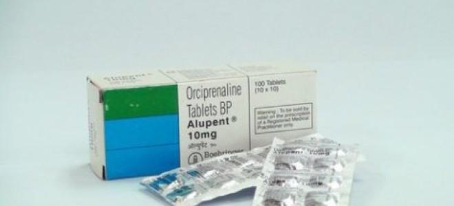 Снижение пульса препараты