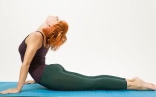 Комплекс эффективных упражнений лечебной физкультуры при радикулите