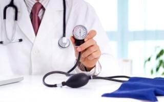 Гипертоническая болезнь степени и стадии