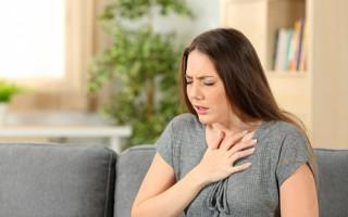 Как лечить стенокардию