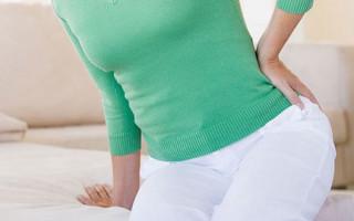 Причины и симптомы защемления нерва в тазобедренном суставе: способы лечения