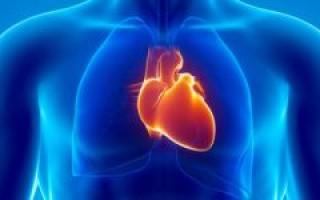 Если колит сердце
