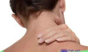 Причины защемления нерва в шейном отделе, симптомы недуга, диагностика и лечение