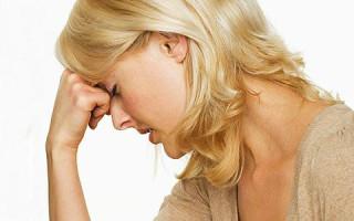 Препараты при лечении ВСД: лечение вегето-сосудистой дистонии