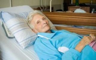 Тромбоз глубоких вен нижних конечностей симптомы лечение
