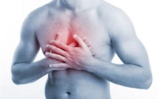 Причины инфаркта миокарда: Факторы риска, лечение