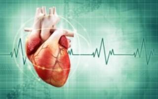 Сердцебиение после еды