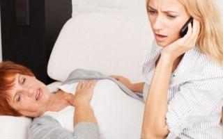 Приступ тахикардии что делать