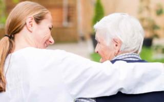Лечение при инсульте у пожилых людей