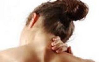 Шейный отдел позвоночника: что такое ункоартроз, методы диагностики и лечения