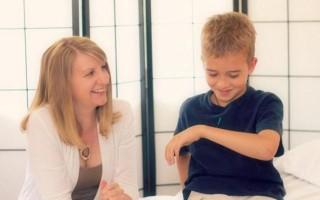 Гипертензия внутричерепная у детей