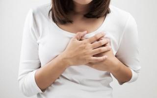 Может ли быть тахикардия при диагнозе остеохондроз позвоночника?