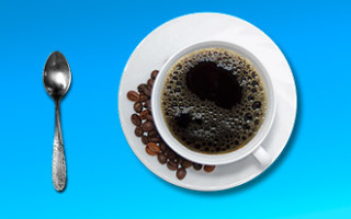 Влияние кофе на давление