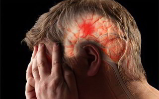 Что такое инфаркт головного мозга