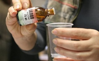 От чего пьют корвалол