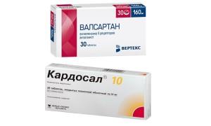 Препараты от высокого давления без побочных эффектов