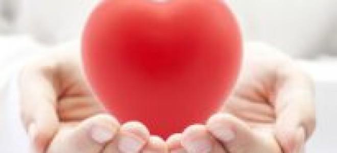 Укрепление сердца народными средствами