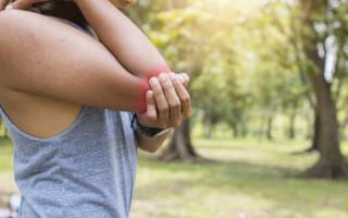 Симптомы и способы лечения бурсита локтевого сустава, диагностика воспаления