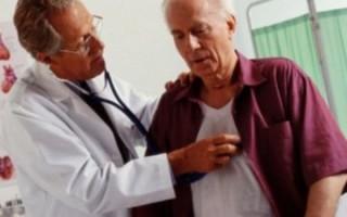 Таблетки от отдышки для пожилых