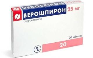 Лекарство от давления без побочных эффектов