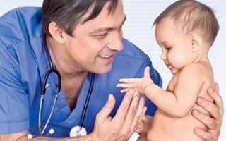 Мышечная дистония у грудничка: детский массаж и гимнастика при мышечной дистонии