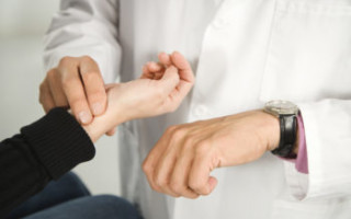 Почему давление нормальное, а пульс высокий