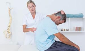 Методы лечения и профилактики грудного остеохондроза в домашних условиях